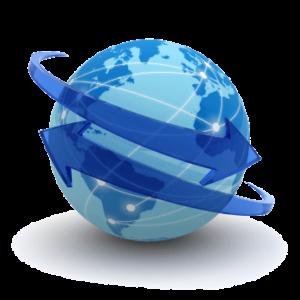 Услуга Переадресация домена / Web-forwarding